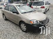 Toyota Corolla 2006 1.4 D-4D Silver | Cars for sale in Greater Accra, Nungua East
