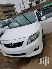Toyota Corolla 2018 LE (1.8L 4cyl 2A) White | Cars for sale in Upper East Region, Bawku Municipal
