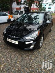 Hyundai Accent 2013 GLS Black | Cars for sale in Greater Accra, Kotobabi