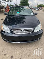 Toyota Corolla 2007 LE Black | Cars for sale in Greater Accra, Adenta Municipal