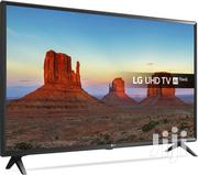 LG 49uk6300plb 49-inch Uhd 4K Hdr Smart LED TV | TV & DVD Equipment for sale in Greater Accra, Accra new Town