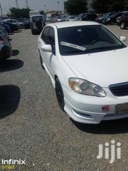 Toyota Corolla 2007 White | Cars for sale in Greater Accra, Adenta Municipal