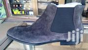 Suede Chelsea Boots | Shoes for sale in Greater Accra, East Legon (Okponglo)