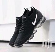 Black N White Sneakers | Shoes for sale in Greater Accra, Agbogbloshie