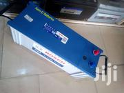 Battery 21 Plates Bosch Battery Truck Battery | Vehicle Parts & Accessories for sale in Greater Accra, North Kaneshie