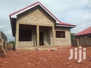 Uncompleted 3 Bedrooms +Land Title For Sale@Oyibi-sasabi | Houses & Apartments For Sale for sale in Greater Accra, Accra Metropolitan