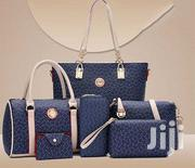 6 Set Blue Bag | Bags for sale in Greater Accra, Accra Metropolitan