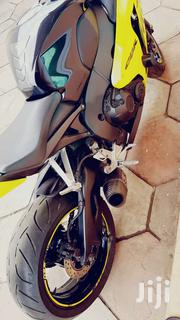Honda CBR 2013 Yellow | Motorcycles & Scooters for sale in Greater Accra, Adenta Municipal