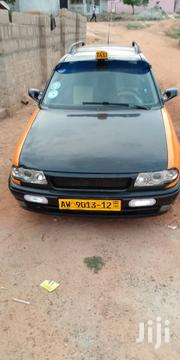 Opel Astra 2012 1.6 Essentia Black   Cars for sale in Greater Accra, East Legon