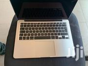 Apple Macbook Pro 13 Inches 256GB Ssd Core I5 8GB Ram | Laptops & Computers for sale in Greater Accra, Kokomlemle