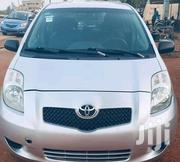 Toyota Yaris 2007 1.0 HB T1 Silver | Cars for sale in Greater Accra, Tema Metropolitan