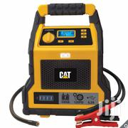 CAT 1000 Peak Amp Professional Portable Jump Starter Inflator | Electrical Tools for sale in Greater Accra, Kwashieman