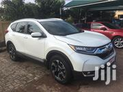 Honda CR-V 2017 White | Cars for sale in Greater Accra, Dansoman