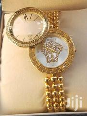 Versace Double Glass Watch | Watches for sale in Ashanti, Kumasi Metropolitan
