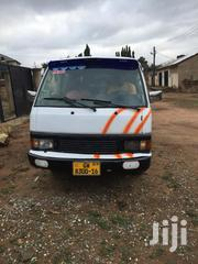 Nissan White | Buses for sale in Greater Accra, Ga West Municipal