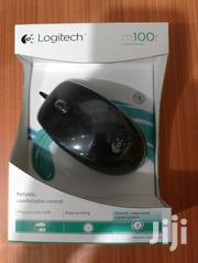 Logitech USB Wired Mouse | Computer Accessories  for sale in Greater Accra, Ga South Municipal
