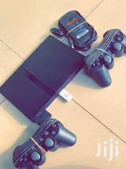 Complete Ps2 Console For Sell With 15games In It | Video Game Consoles for sale in Central Region, Awutu-Senya