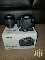 CANON Camera 1300D For Grabs | Cameras, Video Cameras & Accessories for sale in Central Region, Agona West Municipal