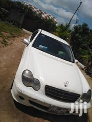Mercedes Benz C230 2006 White | Cars for sale in Greater Accra, Tema Metropolitan