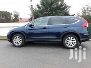 Honda CR-V 2015 Blue | Cars for sale in Greater Accra, East Legon