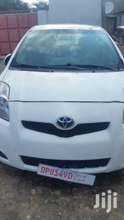 New Toyota Yaris 2008 1.5 Liftback S White | Cars for sale in Greater Accra, Achimota