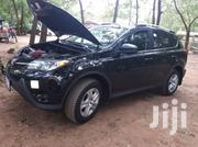 Toyota RAV4 2014 Black | Cars for sale in Greater Accra, East Legon