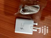 Samsung Fast Wall Charger | Accessories for Mobile Phones & Tablets for sale in Greater Accra, Ga South Municipal