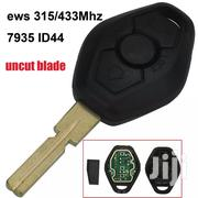 Blank Bmw Key | Vehicle Parts & Accessories for sale in Greater Accra, Tema Metropolitan