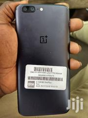 OnePlus 5 128 GB Gray | Mobile Phones for sale in Greater Accra, Abossey Okai