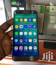 New Samsung Galaxy S6 Edge Plus 32 GB | Mobile Phones for sale in Ashanti, Kumasi Metropolitan