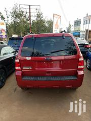 Ford Escape 2014 S 4dr SUV (2.5L 4cyl 6A) Red   Cars for sale in Ashanti, Kumasi Metropolitan