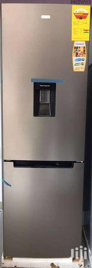 Nasco 307 Fridge Dispensr Bottom Freezer | Kitchen Appliances for sale in Greater Accra, Achimota