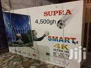 Brand New Supra 65 Inches Webos 4k   TV & DVD Equipment for sale in Greater Accra, Accra Metropolitan