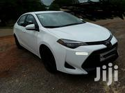 Toyota Corolla 2017 White | Cars for sale in Brong Ahafo, Sunyani Municipal