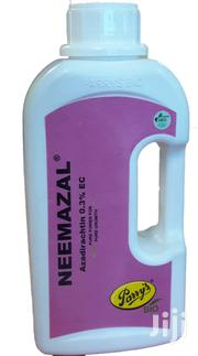 Neemazal Broad Spectrum Insecticide | Feeds, Supplements & Seeds for sale in Greater Accra, Adenta Municipal