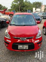 Hyundai i10 2010 Red | Cars for sale in Greater Accra, East Legon