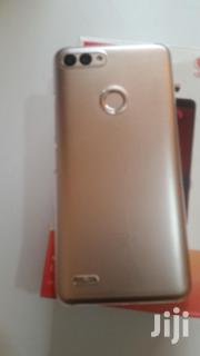 New Itel S31 16 GB Gold | Mobile Phones for sale in Greater Accra, Achimota
