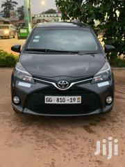Toyota Yaris 2015 Black | Cars for sale in Greater Accra, Darkuman