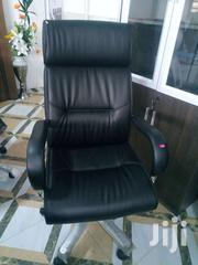 Executive Leather Office Swivel Chair - Code: MB19 | Furniture for sale in Greater Accra, Accra Metropolitan