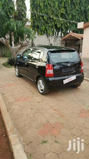 Kia Picanto 2005 Automatic Black | Cars for sale in Ashanti, Kumasi Metropolitan