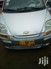 Chevrolet Matiz 2009 0.8 S Silver | Cars for sale in Central Region, Komenda/Edina/Eguafo/Abirem Municipal