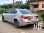 Toyota Corolla 2015 Silver | Cars for sale in Eastern Region, New-Juaben Municipal