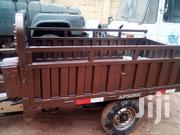 Tricycle 2017 Brown | Motorcycles & Scooters for sale in Greater Accra, Darkuman