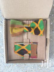 Kente Bow Tie | Clothing Accessories for sale in Greater Accra, Dansoman