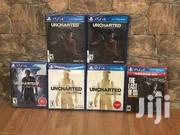 Uncharted | Video Game Consoles for sale in Greater Accra, Tema Metropolitan