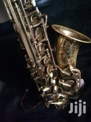 Alto Saxophone | Musical Instruments for sale in Greater Accra, Ga West Municipal