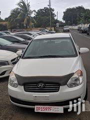 Hyundai Accent 2008 1.3 GLS White | Cars for sale in Greater Accra, Tesano