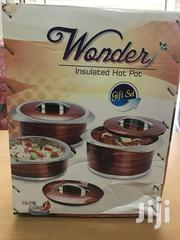 Wonder Insulated Hot Pot | Kitchen & Dining for sale in Greater Accra, Kwashieman