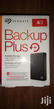 Seagate 4tb External Hard Drive   Computer Hardware for sale in Greater Accra, Achimota