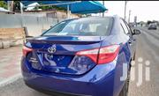 Toyota Corolla 2012 Blue | Cars for sale in Greater Accra, Accra Metropolitan